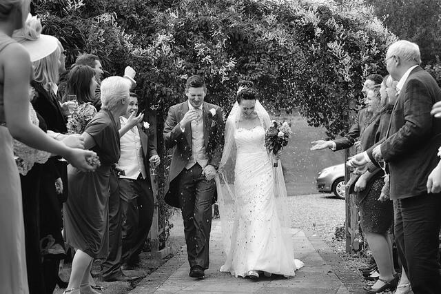 Hvad koster et bryllup?