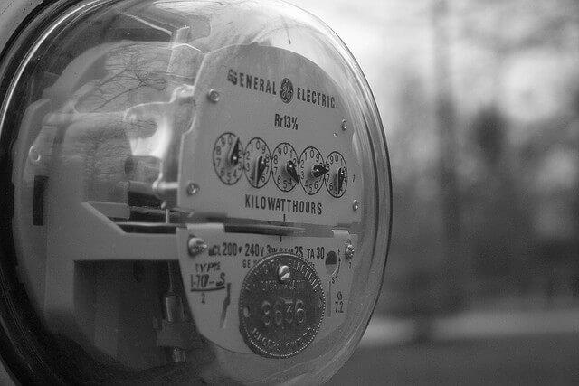 Hvad koster en kWh?