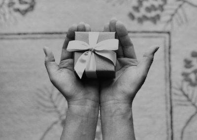 Hvad koster det at sende en pakke?