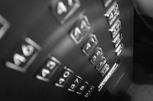 Hvad koster en elevator?