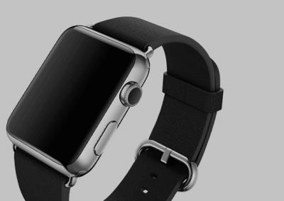 Hvad koster et Apple Watch?