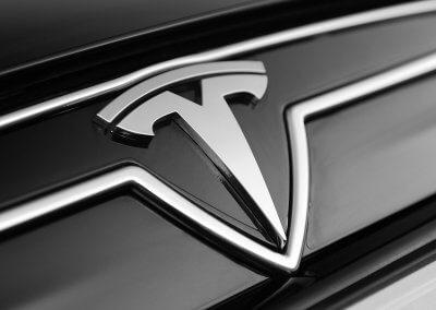 Hvad koster en Tesla?