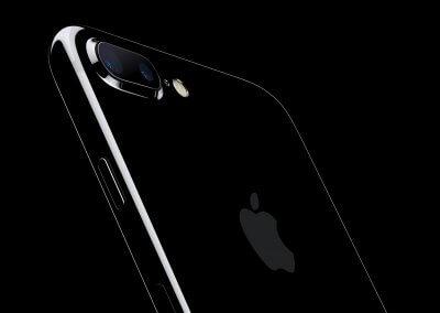 Hvad koster en iPhone 7?