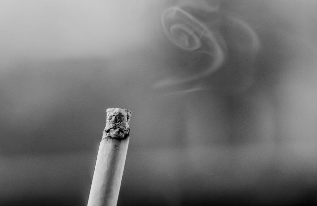 Hvad koster cigaretter?