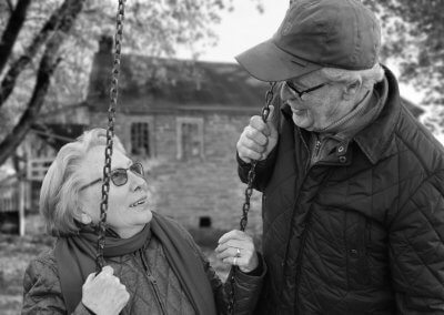 Hvad koster senior dating?