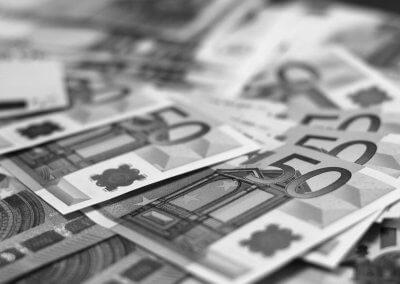 Hvad koster det at låne?