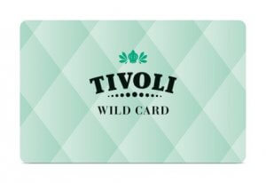 hvad koster tivoli wildcard