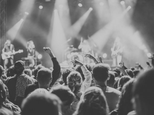 Hvad koster en billet til Roskilde Festival?