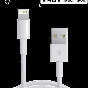 Apple MFi lightning kabel 1 meter