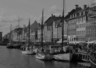 Hvad koster havne- og kanalrundfart i København?